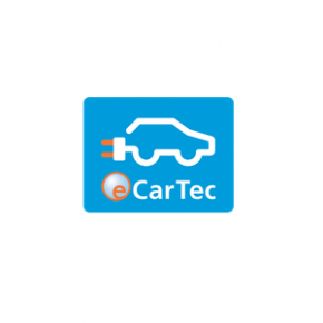 eCarTec 2015 in München - Onlineticket