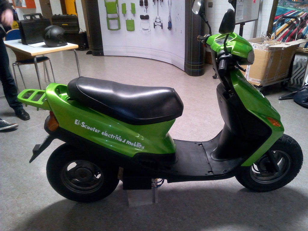 ScooterSeite