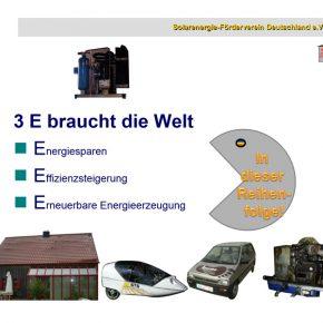 """Vortragsfolien """"Leben in der Energiewende"""""""