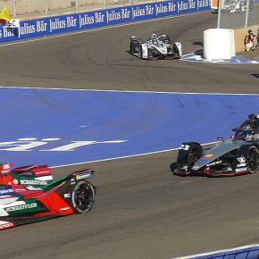 Stammtisch am 4.Februar 2019Roland Reichel berichtet von seinem Marokko-Besuch bei der Formula E und über die rivemaroc im Oktober 2019