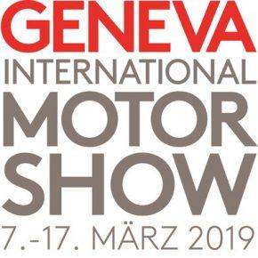 Stammtisch am 11. März 2019: Roland Reichel berichtet vom Autosalon in Genf